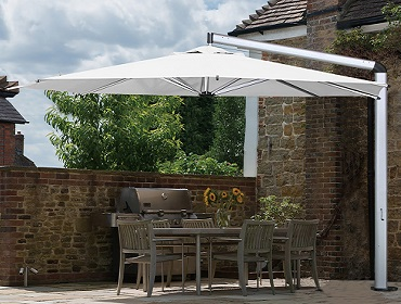 eliteshade cantilever umbrella